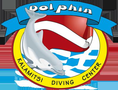 dolphin diving porto kalamitsi